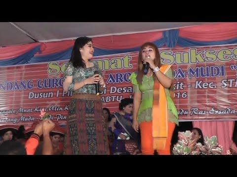 Duet Maut Novita Br Barus Feat Maharani Br Tarigan | Gendang GGA Lagu Karo