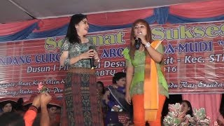 Download Mp3 Duet Maut Novita Br Barus Feat Maharani Br Tarigan | Gendang Gga Lagu Karo