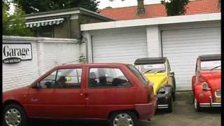 Le Garage van der velde,wassenaar Holland