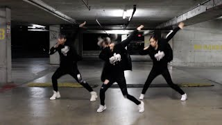 Block B - TOY dance cover by FDS