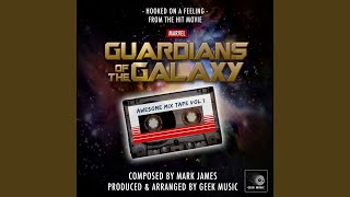 Guardians Of The Galaxy - Hooked On A Feeling - Awesome Mix Vol.1