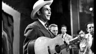"""""""The Old Country Church""""... Hank Williams Sr & Lil"""