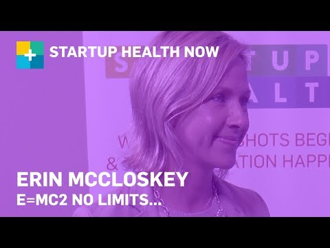 A Holistic Approach to Improving Health: ErinMcCloskey, E=mc2nolimits... NOW #167