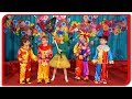 8 Martie #1 Cantece si dansuri de primavara pentru copii  Bogdan`s Show