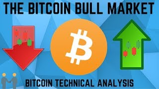 The End Of The Bitcoin Bull Market Or Just The Beginning! BTC Technical Analysis