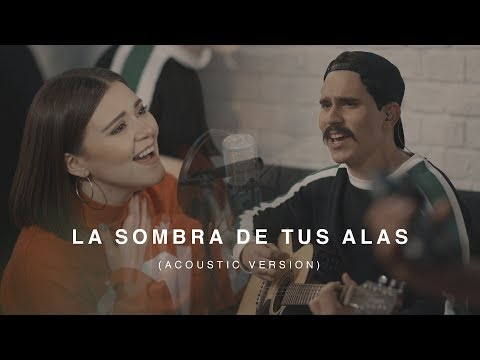 LIVING ft. Un Corazón - La Sombra de tus Alas (Versión Acústica)