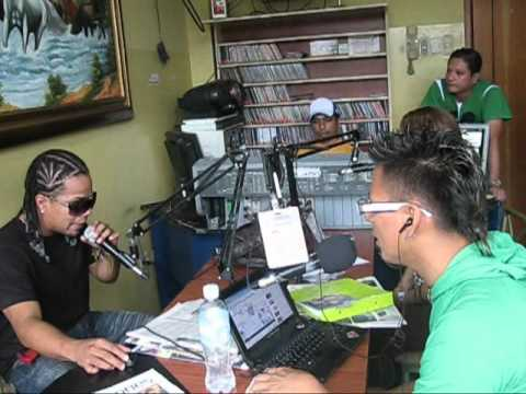 Jose Victoria - Guayaquil - Radio Estrella 92.1 FM