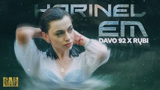 Davo 92 / Rubi - Horinel em ( OFFICIAL MUSIC VIDEO 2020 )