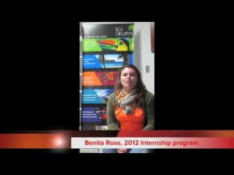 Internship program in Panama