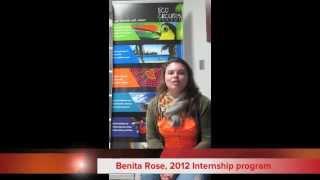 Internship program in Panama