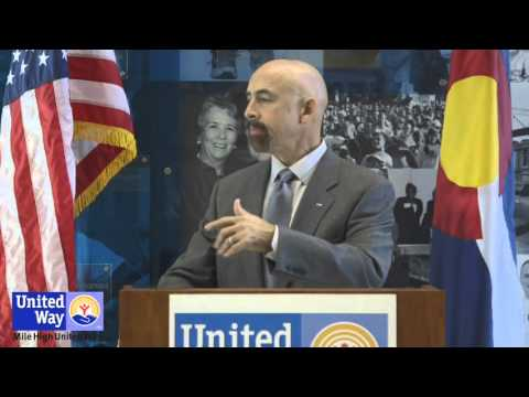 Colorado State EITC Awareness Day Press Conference