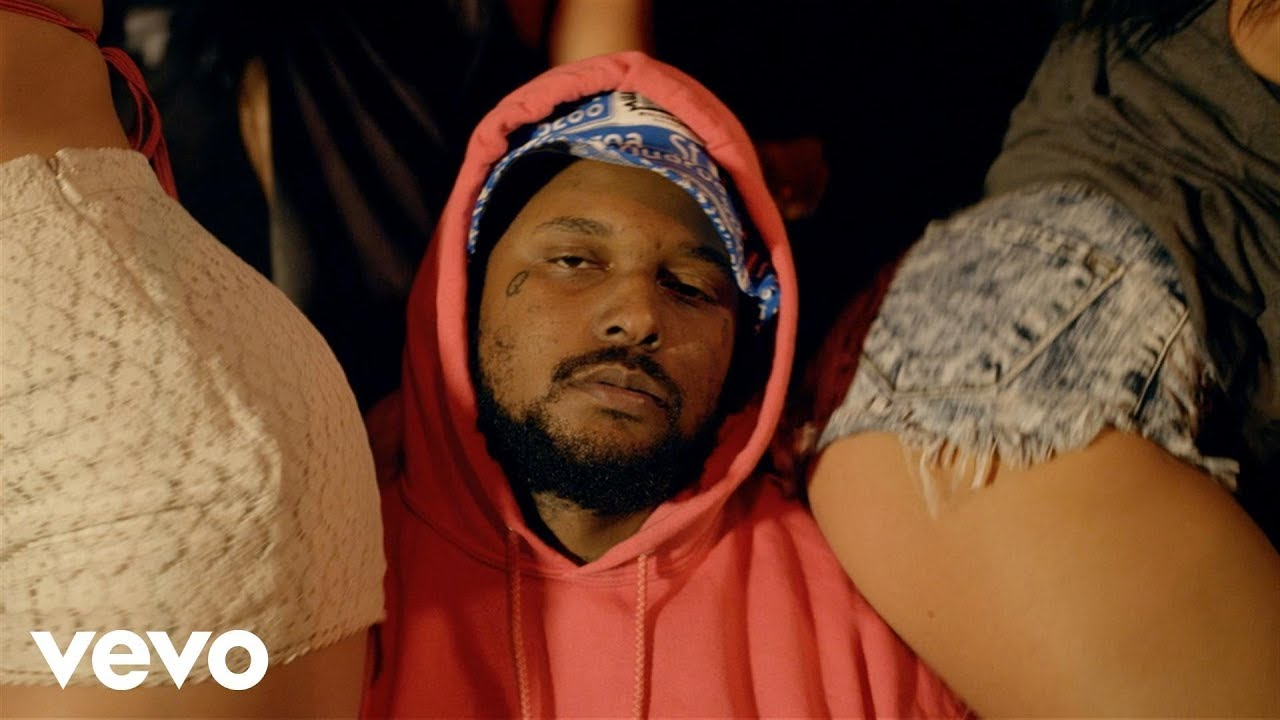 download schoolboy q oxymoron album mp3