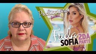 PREDICCIONES #2 PARA FRIDA SOFIA