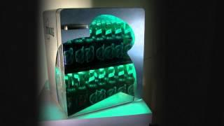 видео Барные холодильники