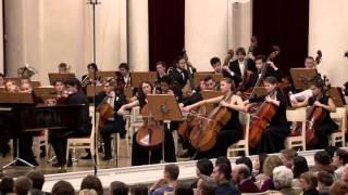 П. Чайковский - Торжественный коронационный марш D-dur