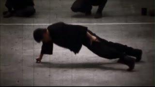 Bruce Lee Finger Pushup in MMA/BodyBuilding training