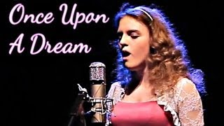 Once Upon A Dream (Sleeping Beauty Music Video) ~ (Lana Del Ray - Maleficent) ~ Anastasia Lee