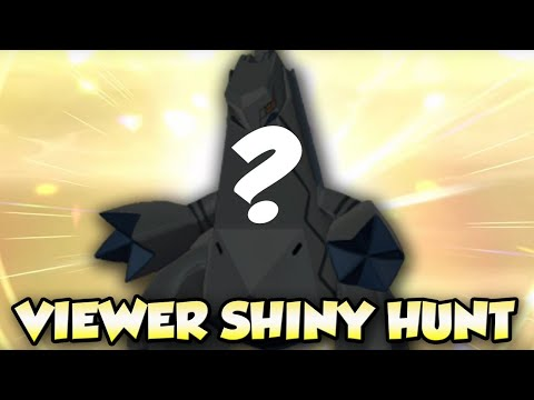✨-duraludon-shiny-hunt-✨-vs-viewers-in-pokemon-sword-and-shield-[100-🥚-challenge]