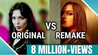 Original Vs. Remake #4 | Bollywood Songs (The Best Songs)| (FULL HD)
