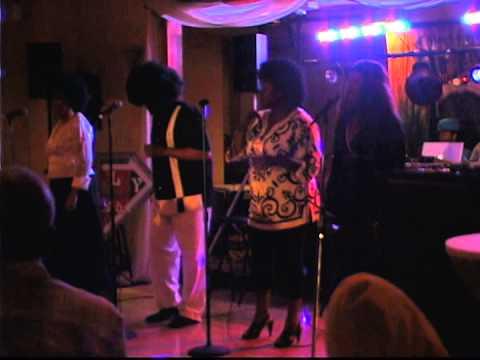 VTSB Only Performance (Velvet/Tara/Silk/Betty)