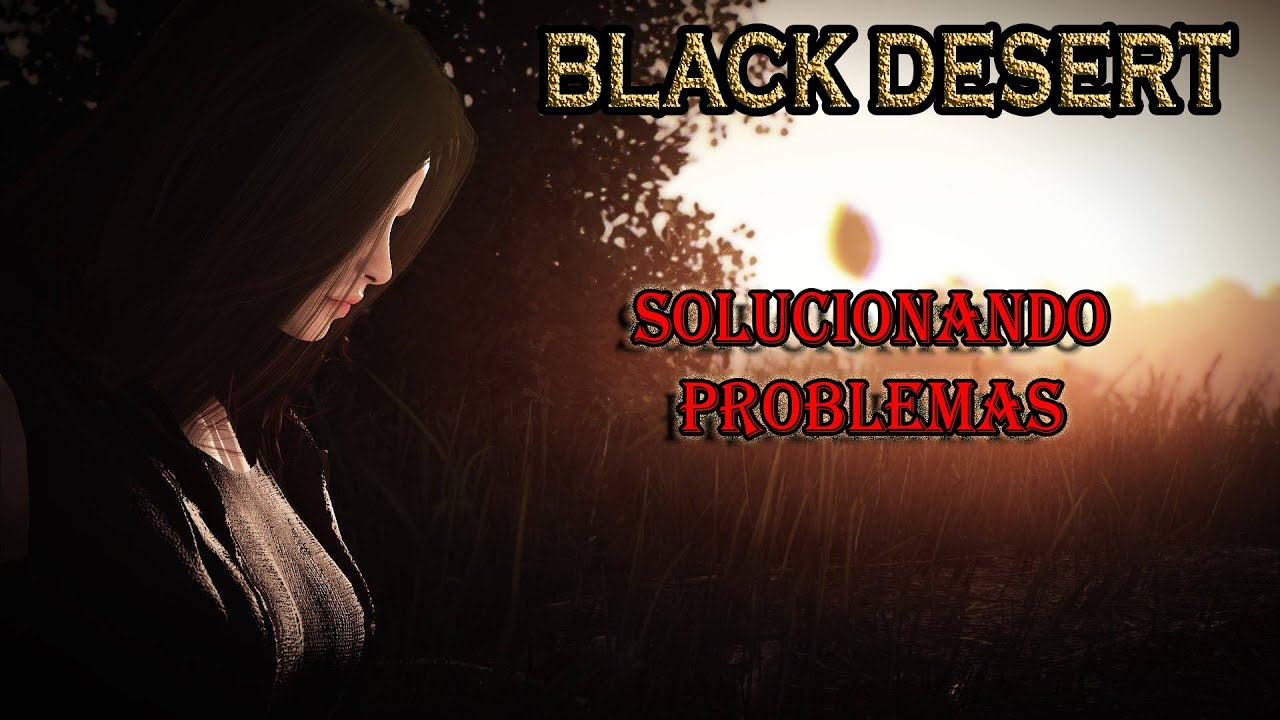 black desert failed to  patch file