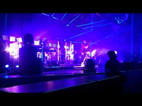 Tokio Hotel in Kazan 24.10.2015 Stormy weather
