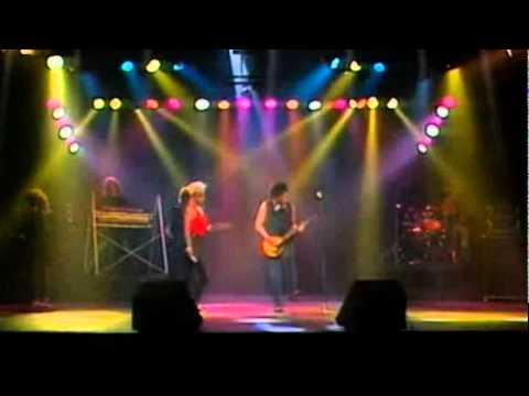 1988 - Roxette - Listen to your heart (Swedish single edit)