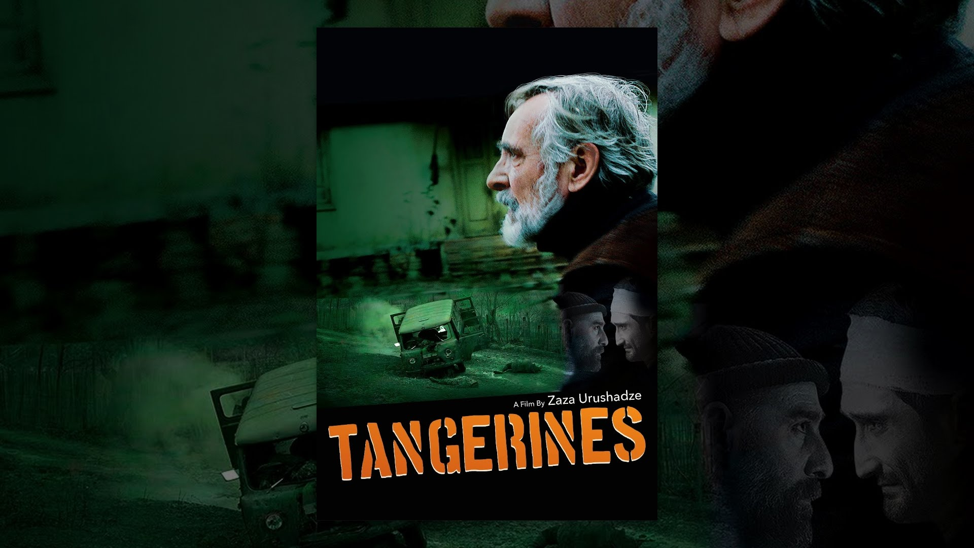 tangerines youtube