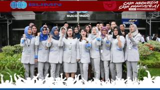 Video Garuda Pancasila by PT SUCOFINDO (PERSERO) #PekanPancasila download MP3, 3GP, MP4, WEBM, AVI, FLV Desember 2017