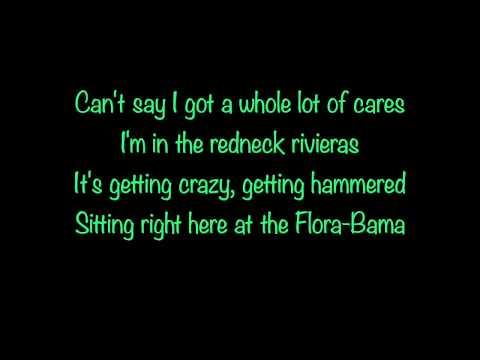 Flora-Bama (lyrics) - Kenny Chesney