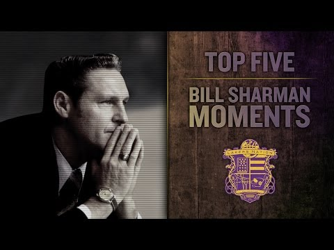 Lakers Nation Best Of: Top 5 Bill Sharman Lakers Moments