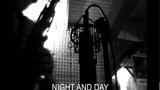 NIGHT AND DAY - Cole Porter - SAX. Ver1