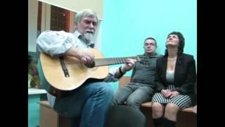 Владимир Каденко.  Еврейская песня
