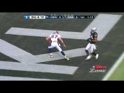 NFL RedZone Every Touchdown 2011 Week 9
