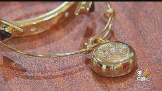 Panic Buttons Disguised As Jewelry Call 911, Send Alert