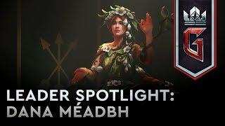 Leader Spotlight: Dana Méadbh