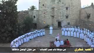 لعب شهري -اداء -خالد حامد