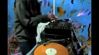Pedaler 75 minute UKG Vinyl and Serato New and Old Skool Garage Mix and Blend
