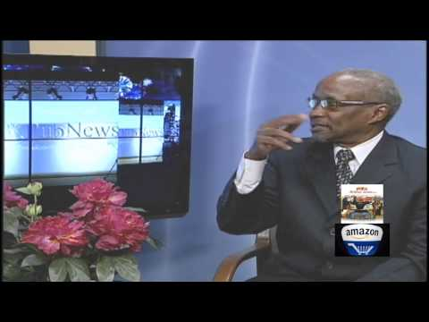 APN TV Media 25 - Interview with Henry James