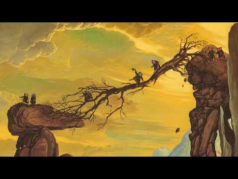 Primus - The Rainbow Goblins Chapter 3 (The Trek)