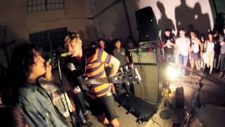 Thee Oh Sees - Lupine Dominus Live