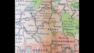 LES ACCORDÉONS BERRICHONS (Marche)  #thierrymonicault