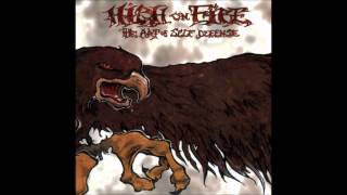 Watch High On Fire Fireface video