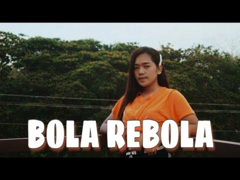 BOLA REBOLA - J Balvin, Tropkillaz, Anitta Ft MC Zaac (Dance Cover)