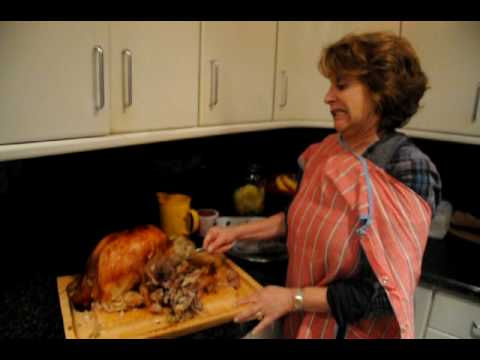 Stoli Doli, A New Thanksgiving Tradition