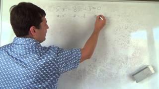 Алгебра 9 класс. 8 сентября. квадратные уравнения
