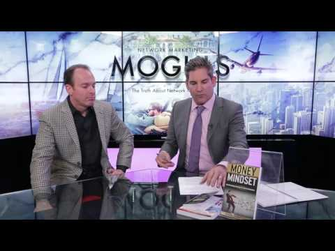 Brian Carruthers and Grant Cardone – Network Marketing Moguls