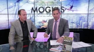 Brian Carruthers and Grant Cardone - Network Marketing Moguls