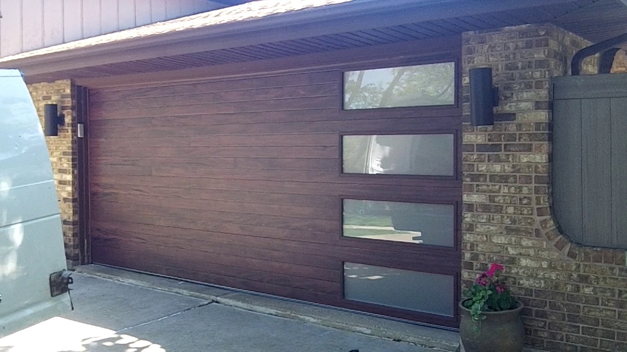 Chi Accents Planks With Smoked Windows | 630 271 9343