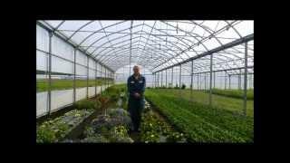 Evergreen Herbs Farm Report - 10 July .wmv